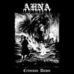 Ahna - Crimson Dawn (2020) 320 kbps