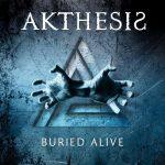 Akthesis - Buried Alive (2020) 128 kbps