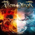 Allen / Olzon - Worlds Apart (2020) 320 kbps, Flac
