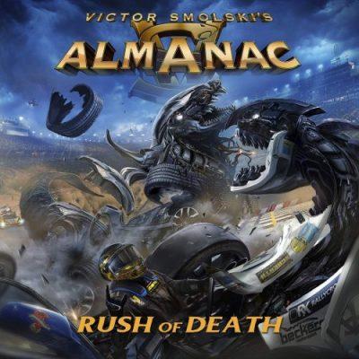 Almanac - Rush of Death (2020)