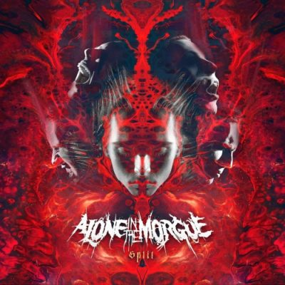 Alone In The Morgue - Split (EP) (2020)