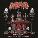 Altar Of Gore - Obscure & Obscene Gods (2020) 320 kbps