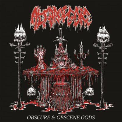 Altar Of Gore - Obscure & Obscene Gods (2020)