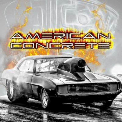 American Concrete - American Concrete (2020)