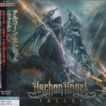Archon Angel - Fallen [Japanese Edition] (2020) 320 kbps