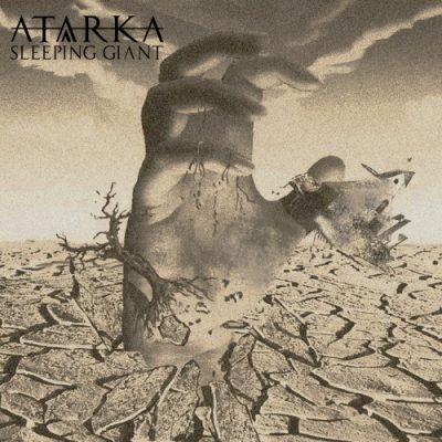 Atarka - Sleeping Giant (2020)