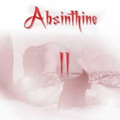 Auerkallio - Absinthine II (2020)