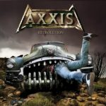 Axxis - Rеtrоlutiоn (2017) 320 kbps