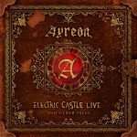 Ayreon - Electric Castle Live and Other Tales (2020) 320 kbps