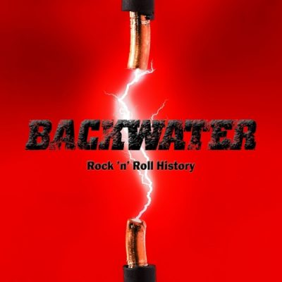 Backwater - Rock'n'roll History (2020)