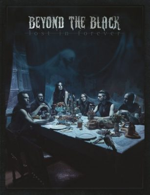 Beyond The Black - Lost In Forever (2015)
