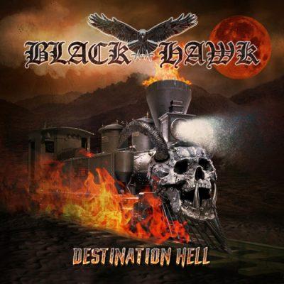 Black Hawk - Destination Hell (2020)