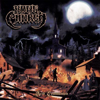 Bone Church - Acid Communion (2020)