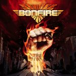 Bonfire - Fistful of Fire (2020) 320 kbps