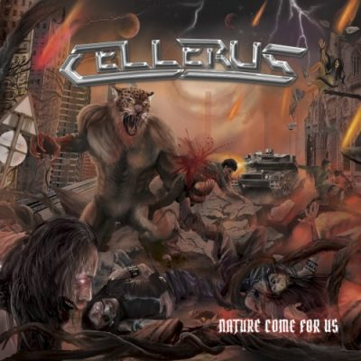 Cellerus - Nature Come for Us (2020)