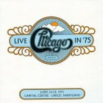 Chicago - Chicago XXXIV: Live In '75 (2011) 320 kbps