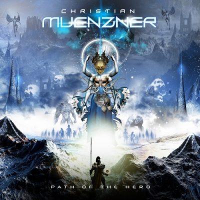 Christian Muenzner - Path of the Hero (2020)