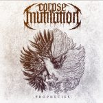 Corpse Mutilation - Prophecies (2020)  320 kbps