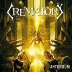 Crematory - Аntisеrum [Limitеd Еditiоn] (2014) 320 kbps