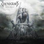 Crematory - Моnumеnt (2016) 320 kbps