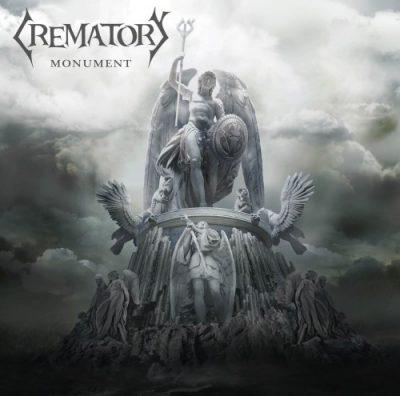 Crematory - Моnumеnt (2016)