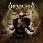 Crematory - Unbroken (Deluxe, 2 CD) (2020) 320 kbps