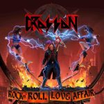 Crosson - Rock 'n' Roll Love Affair (2020) 320 kbps