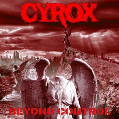 Cyrox - Beyond Control (2020)