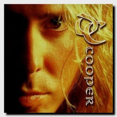 D.C. Cooper - D.C. Cooper (1998)