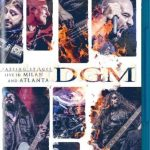 DGM - Passing Stages: Live in Milan and Atlanta (2017) [BDRip, 1080i]