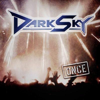 Dark Sky - Оnсе (2018)
