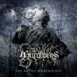 Dawn of Ouroboros - The Art of Morphology (2020)