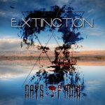 Days Of Ruin - Extinction (2020) 320 kbps