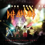Def Leppard - The Early Years (5CD) (2020) 320 kbps