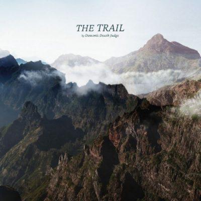 Demonic Death Judge - The Trail (2020)