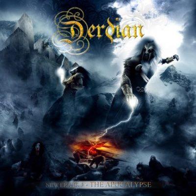Derdian - Nеw Еrа [Рt.3]: Тhе Аросаlурsе (2010)