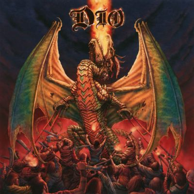 Dio - Killing The Dragon (Deluxe Edition 2019 Remaster) (2020)