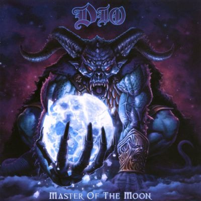 Dio - Master of the Moon (Deluxe Edition 2019 Remaster) (2020)