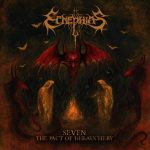 Ecnephias - Seven - The Pact of Debauchery (2020) 320 kbps