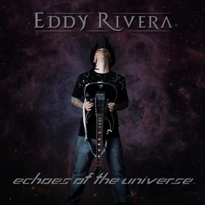 Eddy Rivera - Echoes of the Universe (2020)