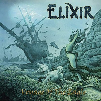 Elixir - Voyage Of The Eagle (2020)