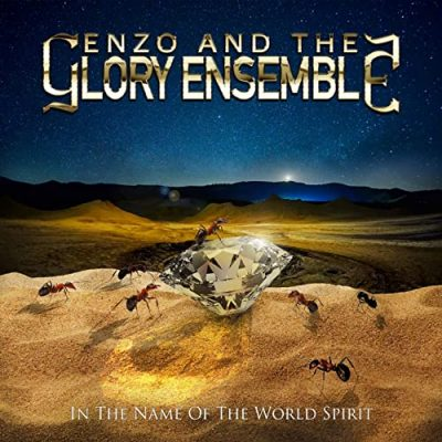 Enzo and the Glory Ensemble - In the Name of the World Spirit (2020)