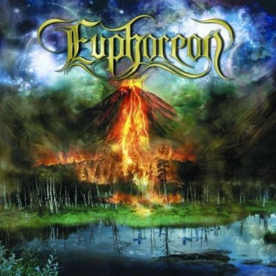 Euphoreon - Еuрhоrеоn (2011)