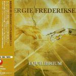 Fergie Frederiksen - Equilibrium (Japan Edition) (1999) 320 kbps