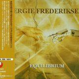 Fergie Frederiksen - Equilibrium (Japan Edition) (1999)