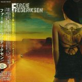 Fergie Frederiksen - Happiness Is The Road (Japan Edition) (2011)