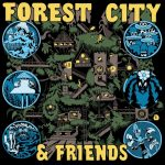 Forest City & Friends - Forest City & Friends (2020) 320 kbps
