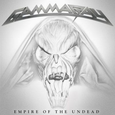 Gamma Ray - Еmрirе Оf Тhe Undеаd [Limitеd Еditiоn] (2014)