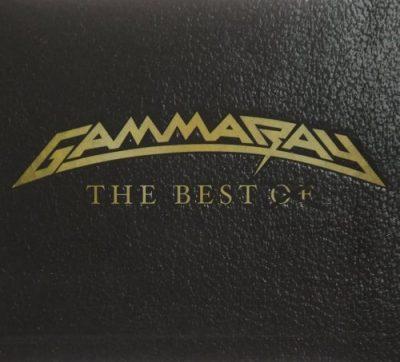 Gamma Ray - Тhe Веst Of [2СD] (2015)