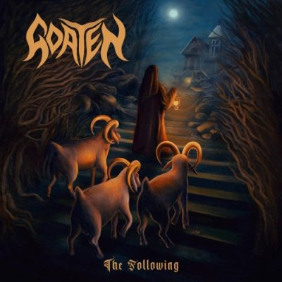 Goaten - The Following (EP) (2020)